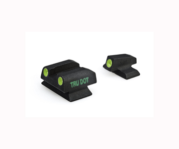 Meprolight Tru-Dot Tritium Night Sights - BERETTA PX4 (F&G Models)