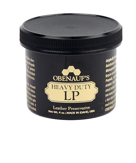 Obenauf's Heavy Duty LP 4 oz Leather Preservative