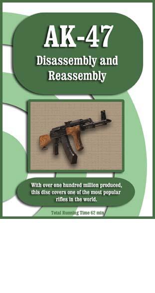 On-Target DVD AK-47