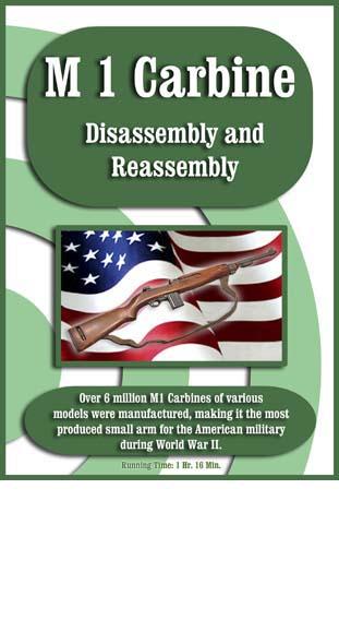 On-Target DVD M1 Carbine