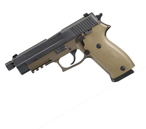 Sig Sauer P220R COMBAT .45ACP
