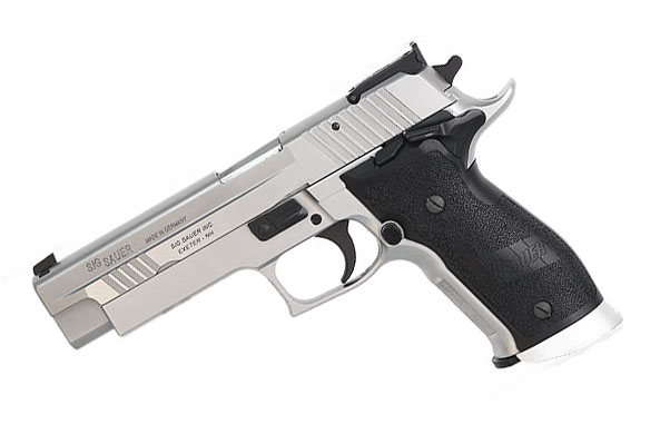 Sig Sauer P226 X-Five COMPETITION