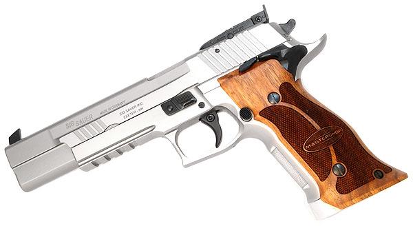 Sig Sauer P226 X-SIX PPC