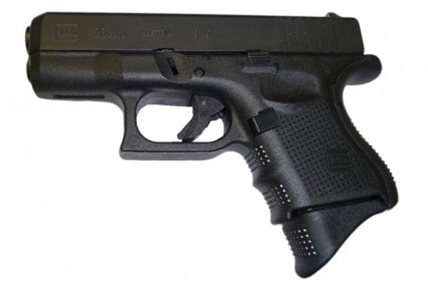 Pearce Grip Glock 26/27 Gen 4