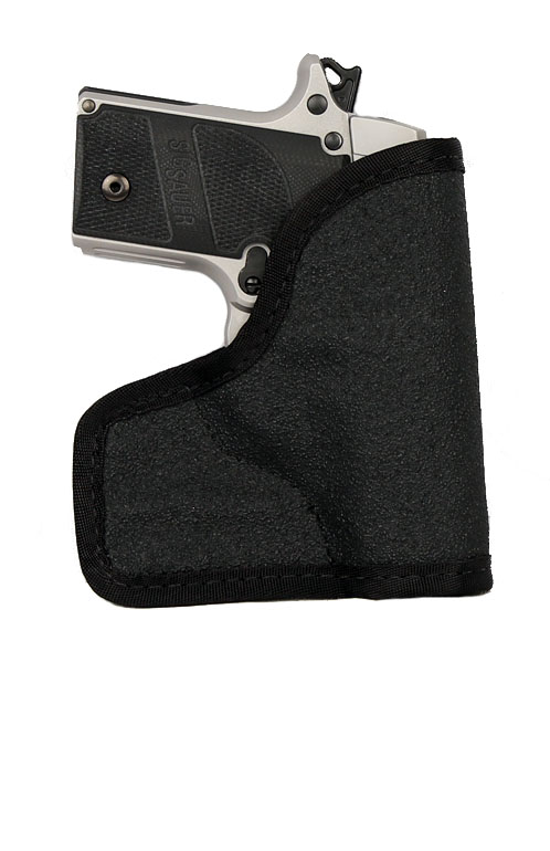Gould & Goodrich Concealment Pocket Holster - SMALL AUTO