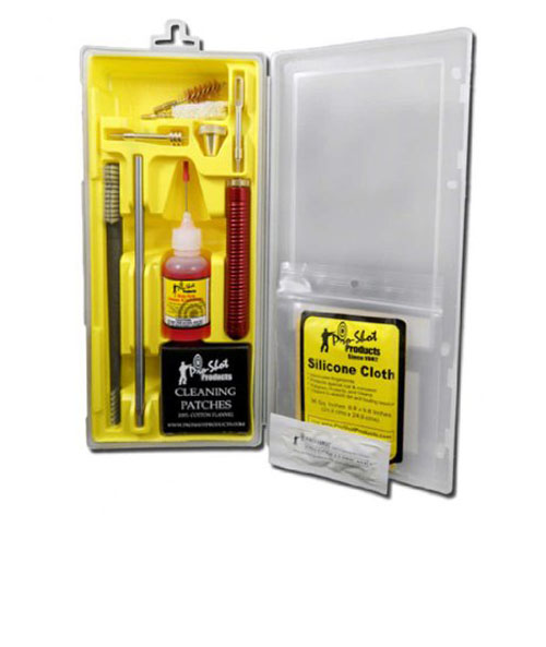 Pro-Shot Classic Pistol Cleaning Kit - .38/.357/9MM