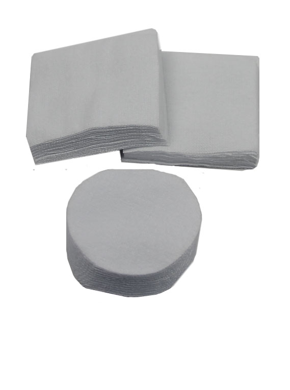 Pro-Shot Cotton Flannel Patches 2 1/2