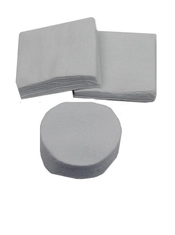 Pro-Shot Cotton Flannel Patches 2 1/4