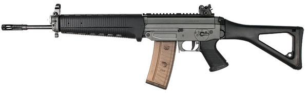Sig Sauer 551-A1 .223 Rifle