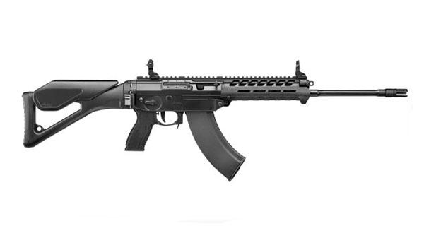 Sig Sauer 556XI Classic Russian Rifle, 7.62 x 39mm, 16