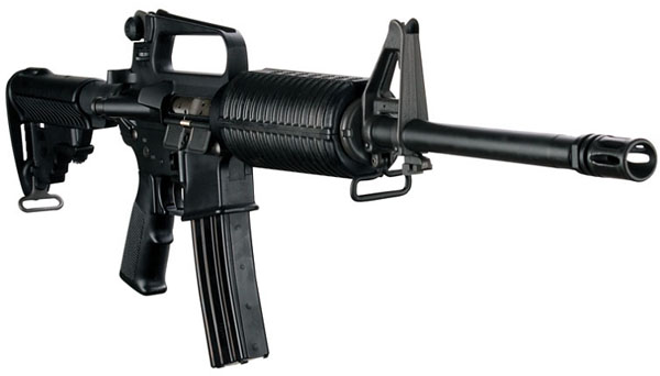 DPMS Panther Carbine 16 - AR15 - 5.56mm or .223 Rem.