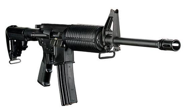 DPMS Panther A3 Carbine  - AR15 - 5.56mm or .223 Rem.