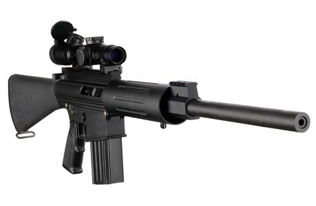 DPMS Panther LR-308B - .308