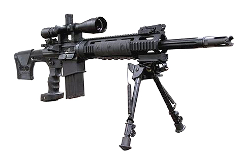 DPMS Panther LRT-SASS 18