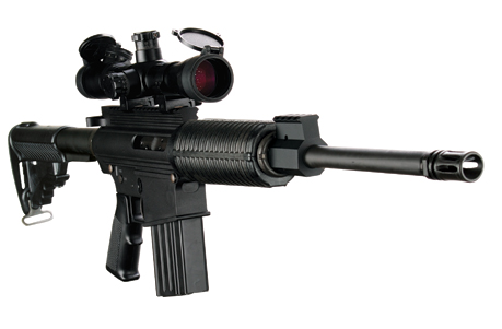 DPMS Panther 7.62NATO Sportical - AR15 - .308