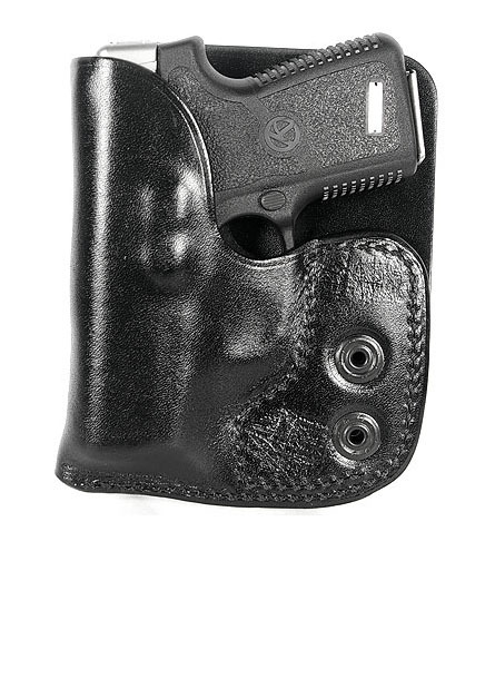 Ritchie Leather Pocket Holster - Sig Sauer P938