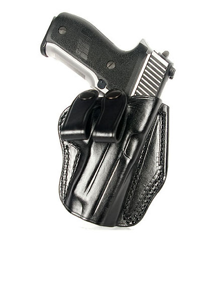 Ritchie Leather Stakeout - Glock 26/27