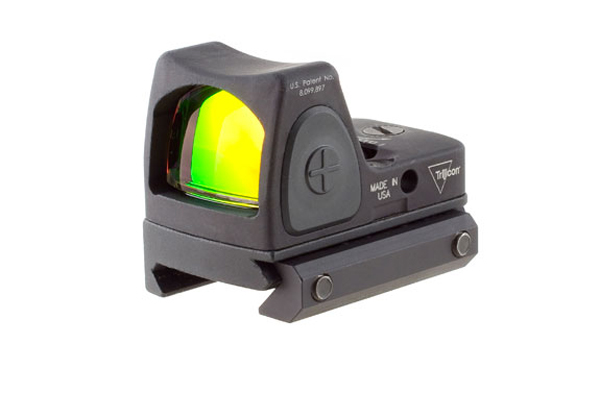 Trijicon RM06-33 with RM33 Picatinny Rail Mount