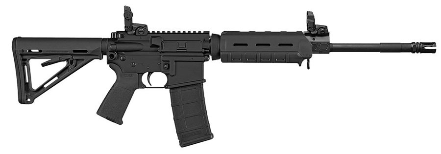 Sig Sauer M400 Enhanced Patrol, 300 Blackout