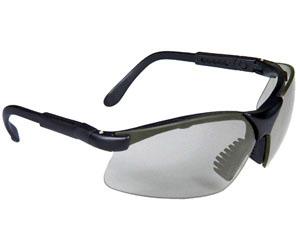 Radians Revelation Shooting Glasses BLK/ICE