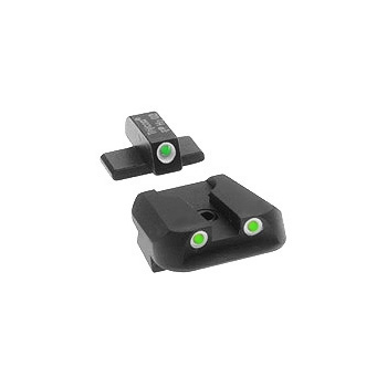 Trijicon Night Sight Set - P229 - NOVAK REAR