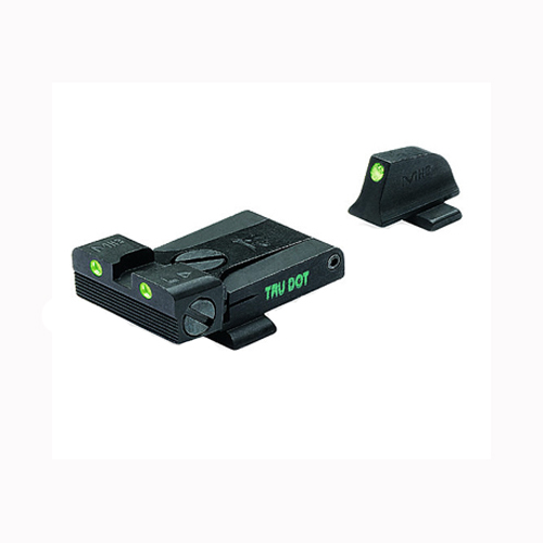 Meprolight Tru-Dot Adjustable Night Sights - SIG P220/225/226/228