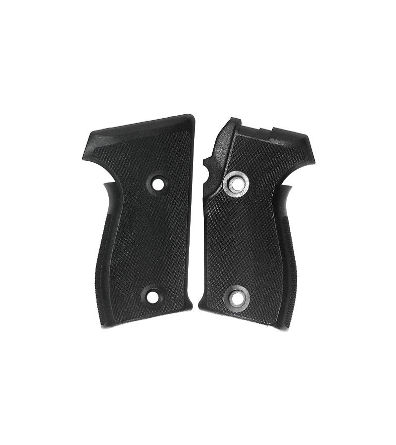 Sig Sauer P225 Grips, Black Polymer