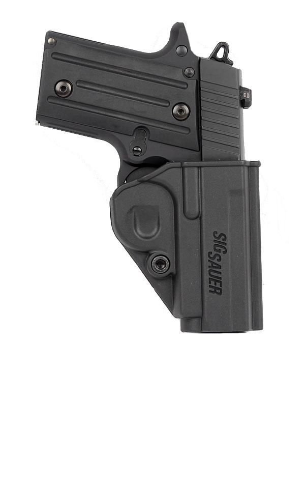 SIGTAC Concealment Holster - Sig Sauer P938