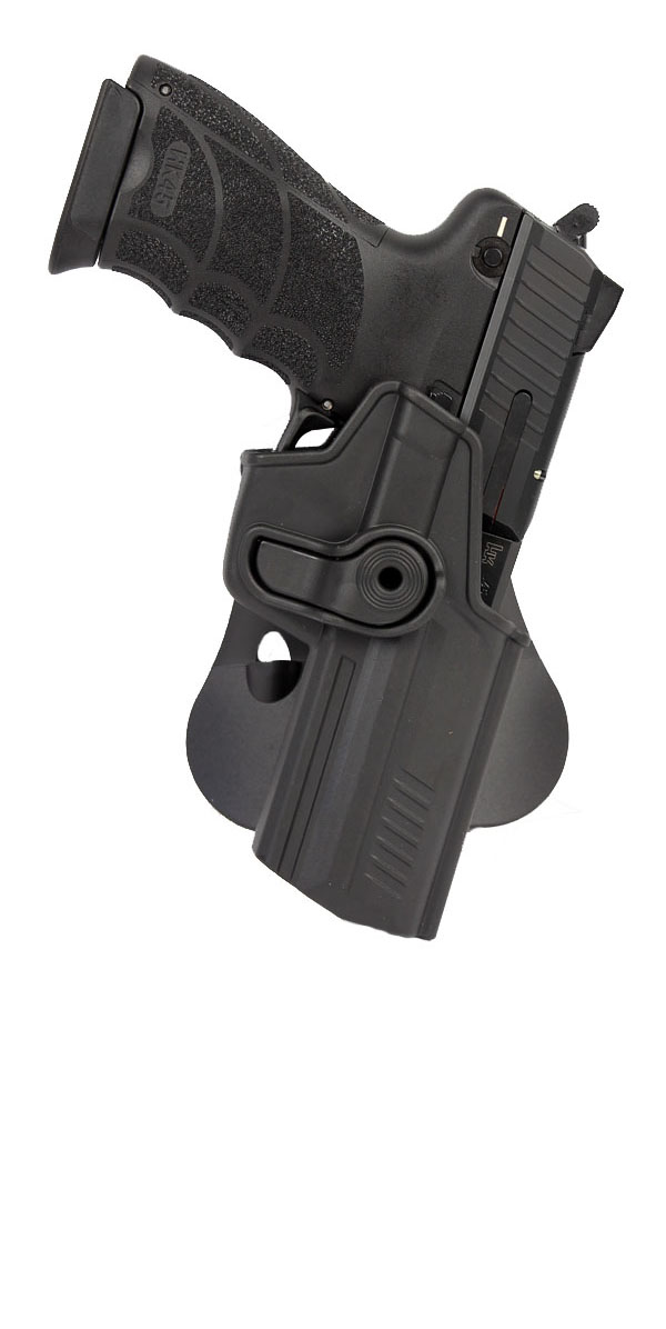 SIGTAC Paddle Retention Holster - HK COMPACT USP 9/40
