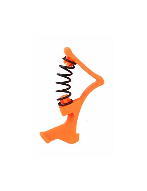 Glock Trigger Spring - NY2 12 lb. (ORANGE) | SP07412
