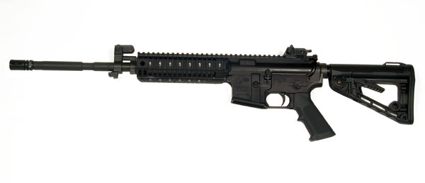 Colt SP6940 Sporter M4 Carbine with Monolithic Rail - .223/5.56mm