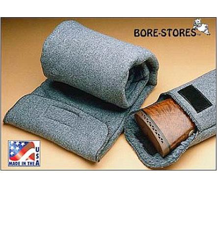 Bore-Store Gun Storage Case - CAR-15, RIOT SHOTGUN 36