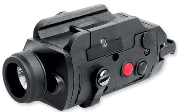 SIGTAC Weapons Light And Laser
