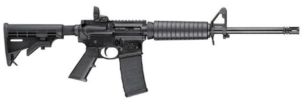 Smith & Wesson M&P-15 Sport 556NATO Rifle