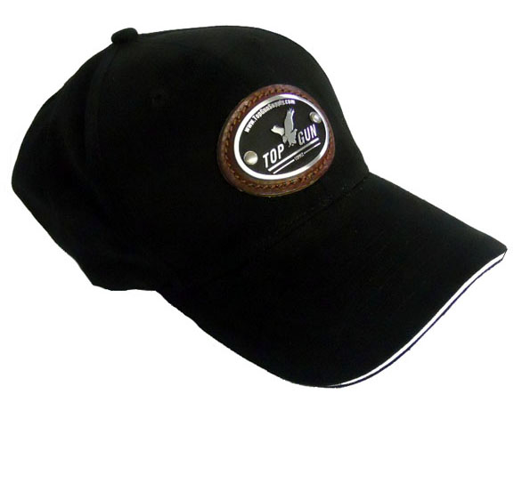 Top Gun Supply Logo Hat