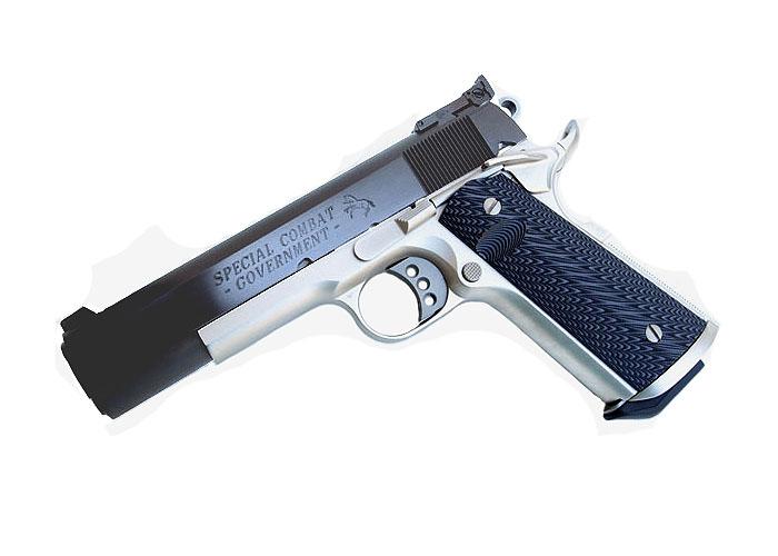 Colt Special Combat 01980CM