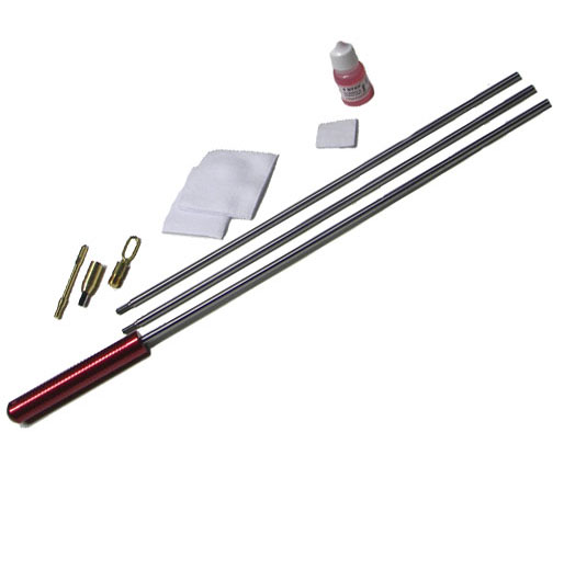 Pro-Shot Universal Cleaning kit 36