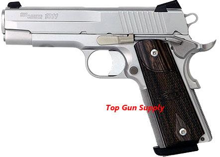 Sig Sauer 1911 .45 Carry SS - IOP