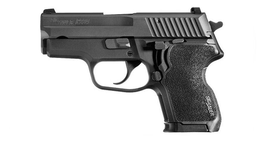 Sig Sauer P224 .40 DA/SA Nitron - IOP
