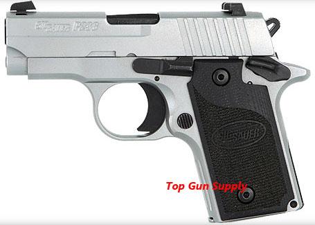 Sig Sauer P238 .380 HD - IOP