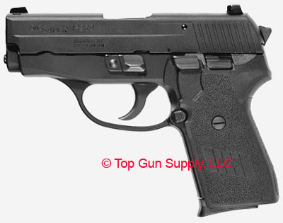 Sig Sauer P239 .40 DA/SA - IOP