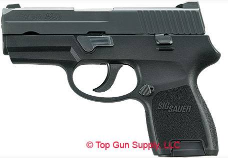 Sig Sauer P250 Sub-Compact 9mm - IOP