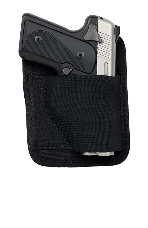 Gould & Goodrich Wallet Holster