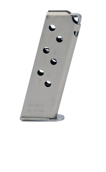 Walther PPK .32 7RD Magazine
