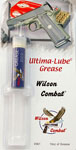 Wilson Combat Ultima-Lube Grease 10cc reclosable syringe