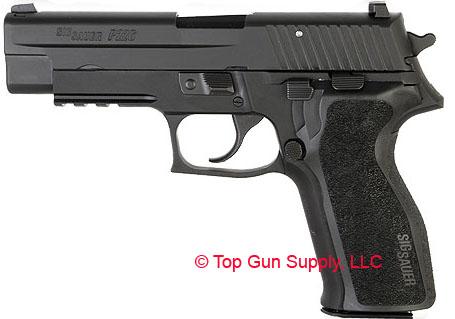 Sig Sauer P226R 9mm DA/SA, SRT - IOP