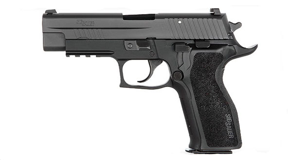 Sig Sauer P226R 9mm DA/SA, Enhanced Elite - IOP