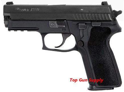 Sig Sauer P229R .40 DA/SA, E2, Legacy - IOP