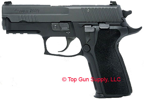 Sig Sauer P229R .40 DA/SA, Enhanced Elite - IOP