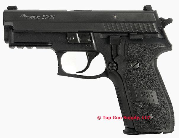 Sig Sauer P229R 9mm DA/SA, Legacy - IOP